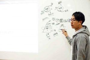 NextCTL 【第2回社内セミナー(大阪編)】 基本のビジネスフレームワークをマスターしよう〜理想と現状の間にある「問題」を浮き彫りにする方法〜