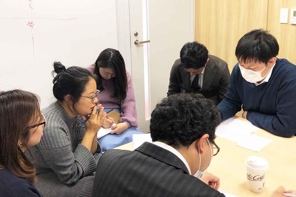 NextCTL 【第2回社内セミナー(東京編)】 基本のビジネスフレームワークをマスターしよう〜理想と現状の間にある「問題」を浮き彫りにする方法〜