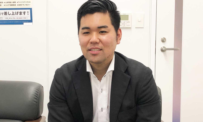 コンピュータ技研 神戸さん インタビュー