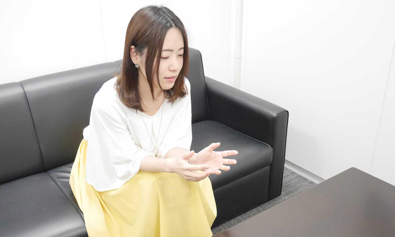コンピュータ技研 八町さん インタビュー